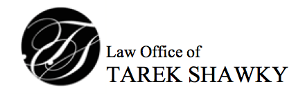 THE LAW OFFICE OF TAREK SHAWKY