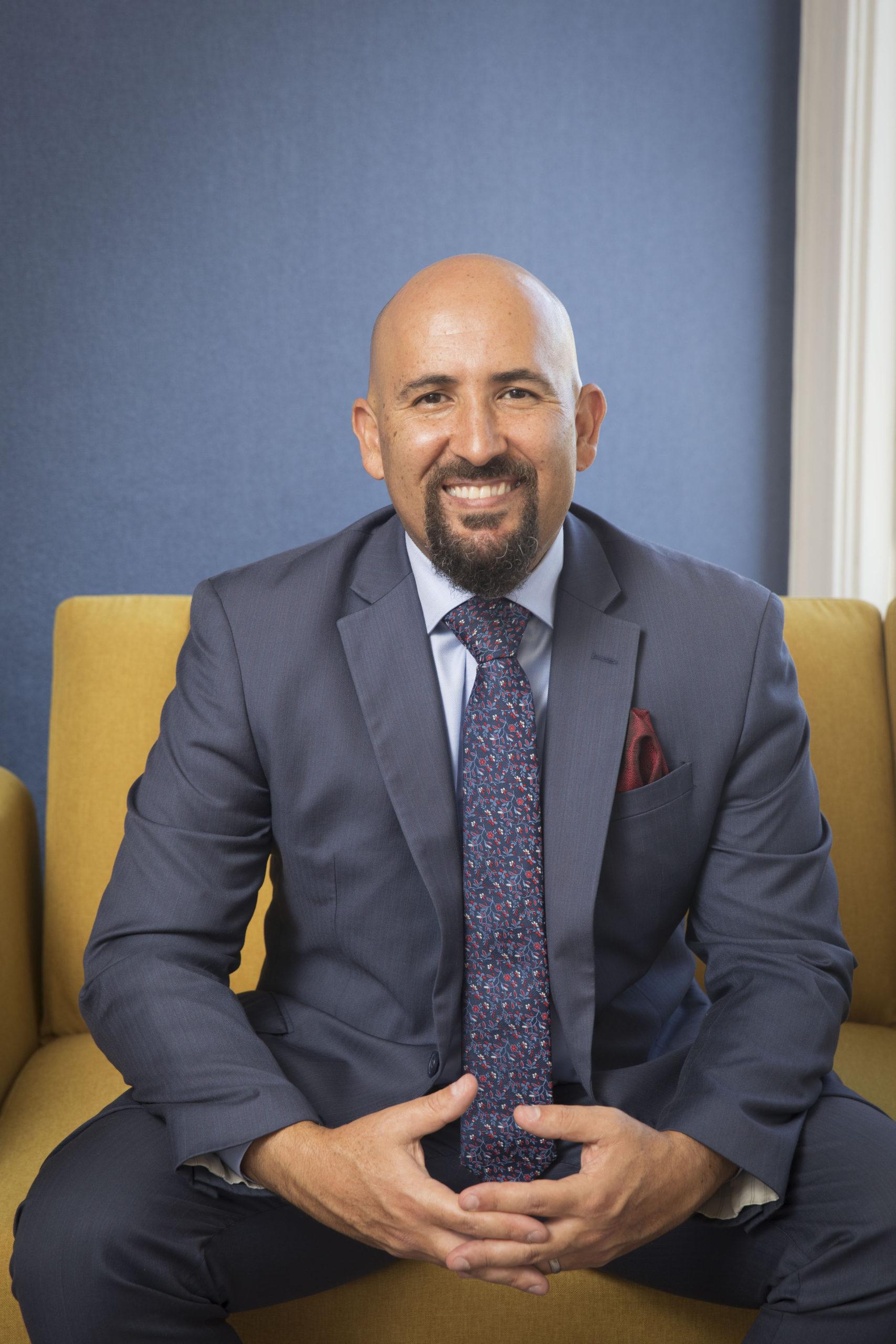 Attorney Tarek Shawky